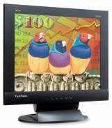 "17-ти дюймовый ж/к Viewsonic VE175b. 17"" (43 см), технология LCD (ЖК)"