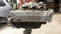 Головка блока цилиндров. Isuzu Elf Двигатель 4HG1
