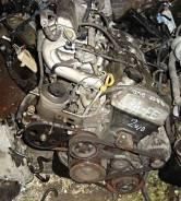 Двигатель в сборе. Toyota Corolla, AE111 Двигатели: 4A, 5A