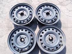Nissan. 5.0/5.5x14, 4x98.00, 4x100.00, ЦО 60,1мм.