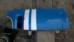 Панель кабины. Hino Ranger