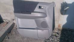 Обшивка двери. Toyota Voxy, AZR60G