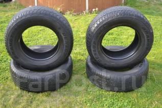 Dunlop Grandtrek. Летние, 2007 год, износ: 40%, 4 шт