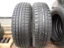 Hankook Optimo K715. Летние, 2007 год, износ: 10%, 2 шт