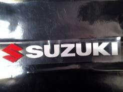 Наклейка. Suzuki