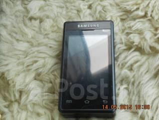 Samsung. Новый