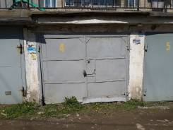Гаражи капитальные. улица Ленинградская 16, р-н Южный, 25 кв.м., электричество