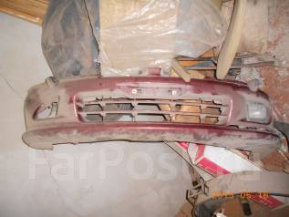 Бампер. Mitsubishi Galant, E52A, E53A, E54A, E57A, E64A, E72A, E74A, E77A, E84A Двигатели: 4D68, 4G93, 6A11, 6A12