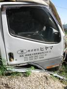 Дверь боковая. Mitsubishi Canter, FB501B Двигатель 4M40
