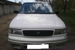 Фара. Mazda MPV, LVLR
