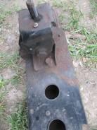 Подушка моста. Mitsubishi Montero Sport, K90 Двигатель 6G72