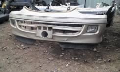 Бампер. Toyota Hiace, KZH106G, KZH106W, KZH106