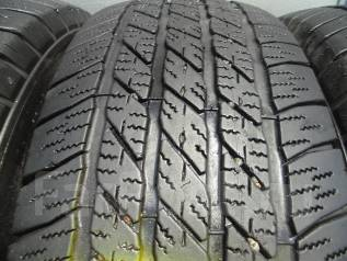 Michelin Cross Terrain SUV. Зимние, 2007 год, износ: 30%, 4 шт
