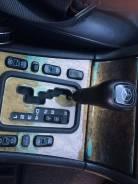Селектор кпп. Mercedes-Benz E-Class, W210 Двигатель 112