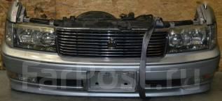 Ноускат. Toyota Crown, JZS151 Двигатель 1JZGE