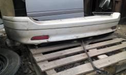 Бампер. Toyota Sprinter Carib, AE111G, AE111