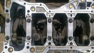 Двигатель. Nissan X-Trail, NT30 Двигатель QR20DE