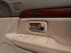Обшивка двери. Toyota Progres, JCG11 Двигатель 2JZGE