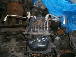 Трубка насоса топливного высокого давления. Mitsubishi Canter Двигатель 4M50T