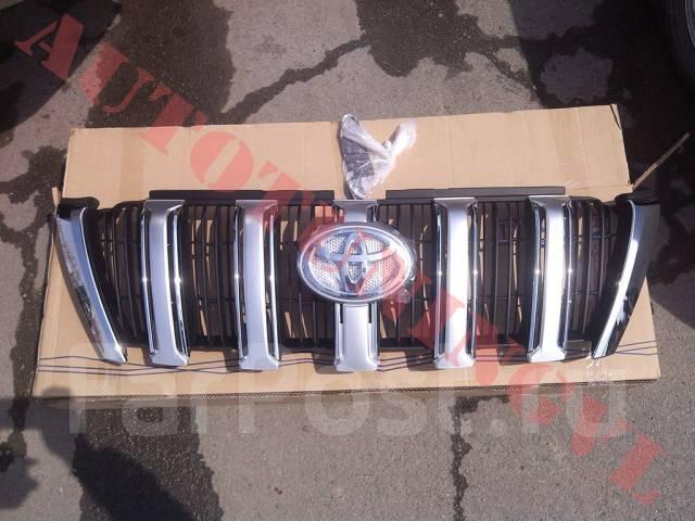Кузовной комплект. Toyota Land Cruiser Prado, GDJ150L, GDJ150W, GDJ151W, GRJ150, GRJ150L, GRJ150W, GRJ151, GRJ151W, KDJ150L, TRJ150, TRJ150W