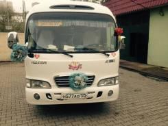 Услуги автобуса 20 мест, по городу и краю без посредников