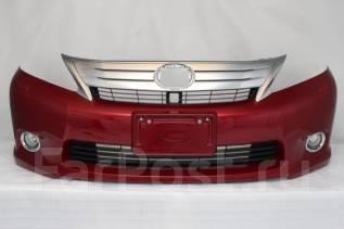 Бампер. Lexus HS250h, ANF10. Под заказ