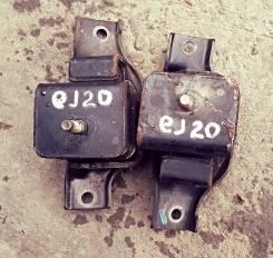 Подушка двигателя. Subaru Legacy, BG7, BH9, BG9, BH5, BG5 Subaru Legacy Lancaster, BG9, BH9 Subaru Impreza Subaru Forester, SF5, SG5 Двигатели: EJ20...