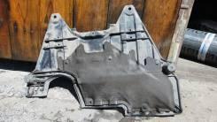 Защита двигателя. Toyota Altezza, SXE10 Двигатель 3SGE
