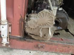 Автоматическая коробка переключения передач. Toyota Duet Daihatsu Mira Двигатели: EJVE, EJ