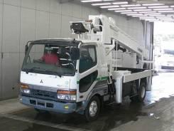 Mitsubishi Fuso. 7 600 куб. см. Под заказ