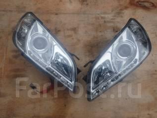 Фара. Toyota Altezza, SXE10, GXE10