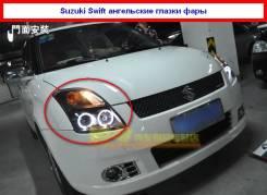 Ангельские глазки. Suzuki Swift. Под заказ