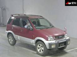 Daihatsu Terios. J100G