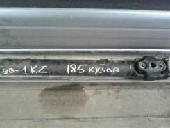 Карданный вал. Toyota Hilux Surf, VZN185 Двигатели: 1KZTE, 1KZ