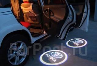 Подсветка. Toyota Corolla, 10, 18