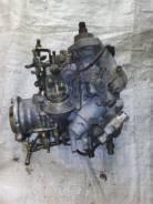 Топливный насос высокого давления. Isuzu Gemini Двигатель 4EC1