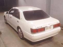 Toyota Crown. 171, 1JZGTE
