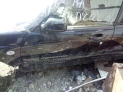 Дверь боковая. Subaru Forester, SF5 Двигатель EJ20