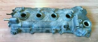 Крышка головки блока цилиндров. Nissan Wingroad, WFY11 Двигатель QG18DE