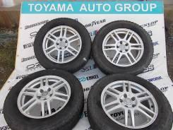 Bridgestone. 7.0x17, 5x114.30, ET53, ЦО 73,1мм.