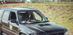 Воздухозаборник. Subaru Forester, SG. Под заказ из Новосибирска