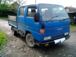 Mazda Titan. Продаётся грузовик mazda titan, 3 000куб. см., 2 000кг., 4x2
