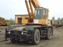 Юрмаш Юргинец КС-4372. Продам Кран Юрмаш Юргинец КС 4372В, 11 150 куб. см., 20 000 кг., 20 м.