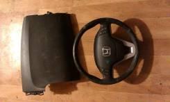 Подушка безопасности. Honda CR-V, RE3