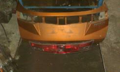 Крышка багажника. Honda Civic, FK7, FK2, FK
