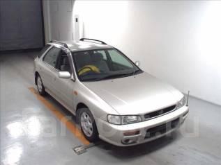 Расширительный бачок. Toyota Corolla Fielder, ZZE122, ZZE122G Subaru Impreza, GF2 Двигатель EJ151