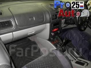 Консоль центральная. Subaru Forester, SF5 Двигатель EJ20