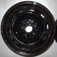 Steel Wheels. 6.0x14, 5x100.00, ET45, ЦО 56,0мм.