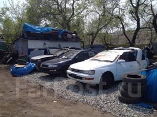 Половина кузова. Toyota Corona, CT195, ST195, ST190, ST191, CT190, AT190, ST190ST191 Двигатели: 2C, 3SFE, 4SFE, 4AFE