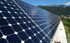 Солнечные батареи. Под заказ